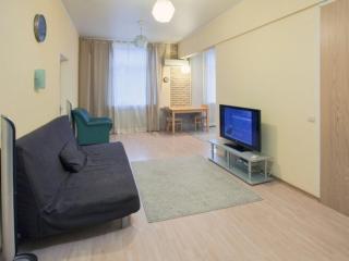 Apartment Lux Begovaya, Moskau