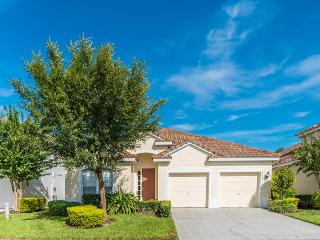 4BR/4BA Windsor Hills resort private pool home 2619PN, Kissimmee