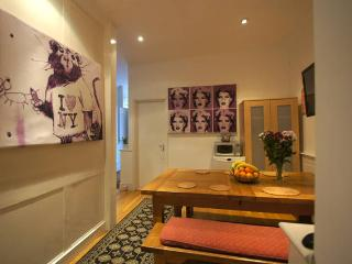 Covent Garden Guesthouse Double (D)