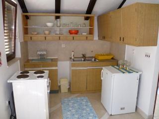 Apartment Sonja 1, Zlarin Island
