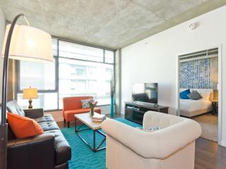 Contemporary 2 Bedroom Apartment in Downtown LA, Los Ángeles