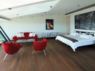 Sleek & Stylish 1 Bedroom Suite in Jose Ignacio, Manantiales