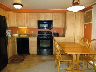 Three Seasons - 2BR Condo Gold #138 - LLH 60097, Crested Butte
