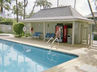 Alii Kai II 12 D-2 BR COMP WI-FI, Washer/Dryer!, Princeville