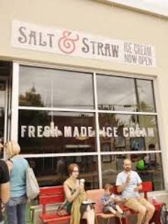 New York Times called it some of the best ice cream in the US. 2 blocks from your Eco-Cabin.
