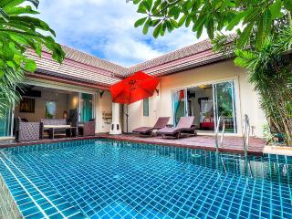 3 BDR LUXURY POOL VILLA AT NAI HARN