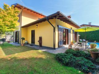 3 bedroom Villa in Pallanza-Intra-Suna, Piedmont, Italy : ref 5248371