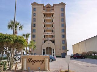 Beach Front Condo Sleeps 10! Great Winter Deals, Gulf Shores