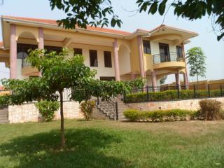 Contemporary Short-term Family Home, Kampala