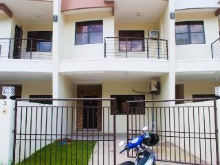 Townhouse Apartment Davao