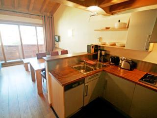 Mazot Mt Blanc: Cosy apartment, Mont Blanc view, Les Houches