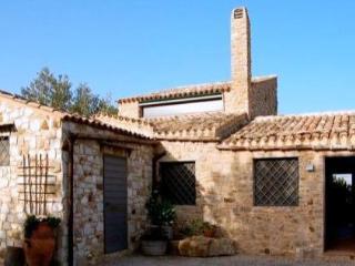 Casa Mediterranea, Cefalú