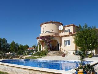Villa Oasis, L'Ametlla de Mar
