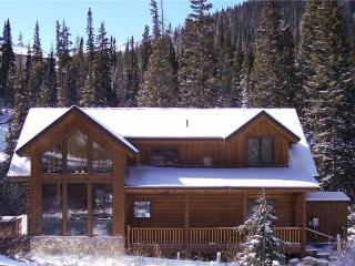 Spacious Secluded 3 Bedroom Private Home - 114 Mark ct., Breckenridge