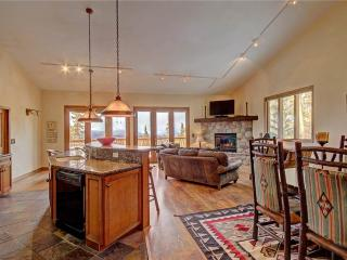 Comfortable Secluded 4 Bedroom Townhome - 411 Fuller Placer, Breckenridge