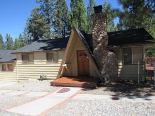Pinewood Retreat, Big Bear City