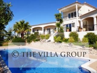 Santa Barbara de Nexe 4 BR/1 BA House (Villa 10483)