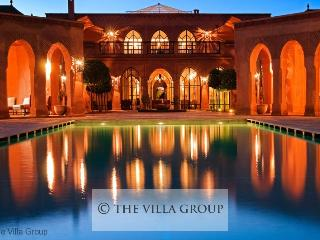 Ideal House with 7 BR-6 BA in Marrakech (Villa 26233)