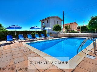 Picturesque House in Pissouri (Villa 27523)