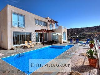 Beautiful 3 Bedroom House in Pissouri (Villa 30483)