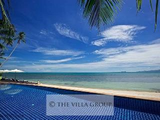 Gorgeous House with 4 BR & 4 BA in Koh Samui (Ideal 4 BR & 4 BA House in Koh Samui (Villa 31027))