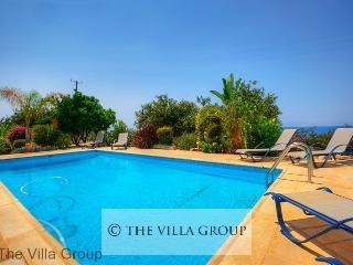 Argaka 3 BR/2 BA House (Villa 3417)