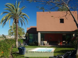 Maspalomas 3 Bedroom & 2 Bathroom House (Villa 38950)