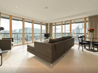 Wonderful Views, Top Class Apartment, Dublín