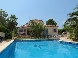 Villa Jacaranda, L'Ametlla de Mar