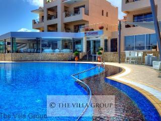 Great 1 Bedroom/1 Bathroom House in Polis (Villa 44214), Paphos