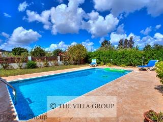 Lovely House with 2 BR, 1 BA in Latchi (Villa 446)