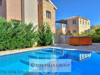 Argaka 3 Bedroom-2 Bathroom House (Villa 44769), Paphos