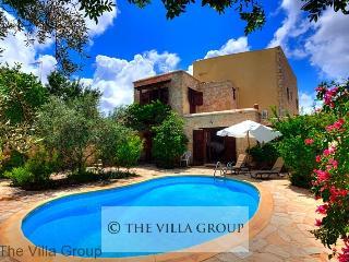 Paphos 1 Bedroom, 1 Bathroom House (Villa 466), Neo corion