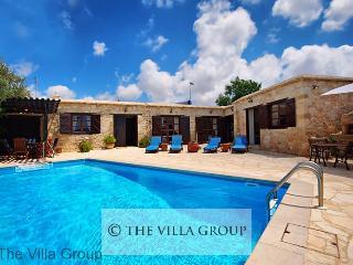 Idyllic 4 Bedroom/1 Bathroom House in Paphos (Villa 467), Neo Chorion