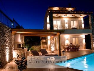 Porto Heli 5 Bedroom & 5 Bathroom House (Villa 47387), Ermioni