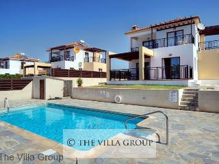 Picturesque 3 BR & 2 BA House in Paphos (Villa 47561), Kissonerga