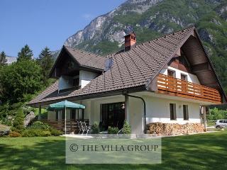 Villa 47991, Bohinjsko Jezero