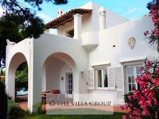 Capri 4 BR & 4 BA House (House with 4 BR, 4 BA in Capri (Capri 4 BR, 4 BA House (Villa 4819))), Anacapri