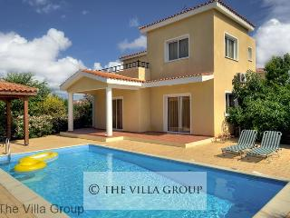 Amazing 3 Bedroom/3 Bathroom House in Cyprus (Villa 48365), Famagusta
