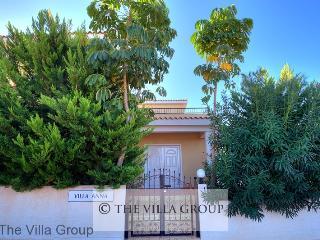 Cyprus 3 Bedroom & 3 Bathroom House (Villa 48367), Famagusta