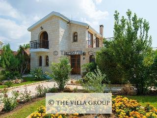 Ideal 3 BR/3 BA House in Argaka (Villa 484)