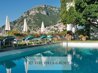 Beautiful House with 4 BR, 5 BA in Positano (Positano 4 BR & 5 BA House (Villa 4889))
