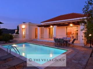 Villa 50267, Kathikas