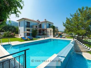 Villa 506, Argaka