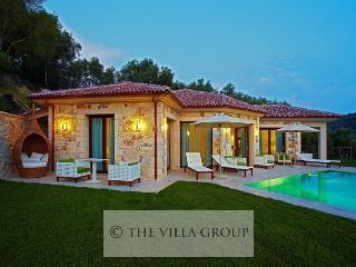 Villa 52028, Parga