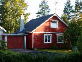 SvU-SanU Villa Elsy, 140qm, Sauna,Garten,Veranda