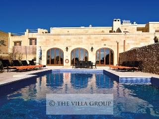 Villa 60619, Island of Gozo