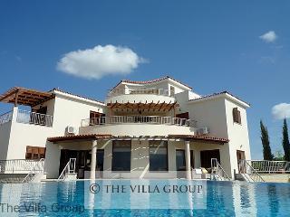 Villa 60493, Pissouri