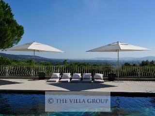 Villa 61347, Grimaud