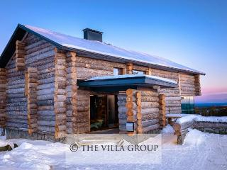 Villa 72079, Levi